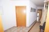 **VERMIETET**DIETZ: Moderne 3 Zimmerwohnung mit Balkon, Fussbodenheizung, Wanne+Dusche, PKW-Stellplatz - Blick in den Dielenbereich