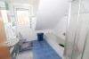 **VERMIETET**DIETZ: Moderne 3 Zimmerwohnung mit Balkon, Fussbodenheizung, Wanne+Dusche, PKW-Stellplatz - Modernes Tageslichtbad