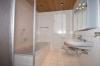 **VERMIETET** DIETZ: 3,5 ZimmerErdgeschosswhg. mit eigenem Garten, Terrasse, Gäste-WC, Wanne+Dusche und eigener Waschküche - Gepflegtes Bad Dusche+Wanne