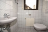 **VERMIETET** DIETZ: 3,5 ZimmerErdgeschosswhg. mit eigenem Garten, Terrasse, Gäste-WC, Wanne+Dusche und eigener Waschküche - WC für die Gäste