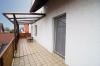 **Vermietet** DIETZ: 3,5 Zimmer 85 m² - GÜNSTIG, GROSS und GUT Riesiger Südbalkon -Tageslichtbad mit großer Dusche - 2 Fam. - Überdachter Südbalkon