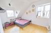 **VERMIETET**DIETZ: Stilvolle Maisonette-Wohnung direkt in Eppertshausen mit Einbauküche, 2 Bädern, Balkon, Stellplatz uvm.!! - Schlafzimmer 1