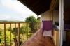 **VERMIETET** DIETZ: Günstige 3 Zimmerwohnung in herrlicher Feldrandlage mit überdachtem Balkon - Badewanne - Einbauküche - Großer überdachter Balkon