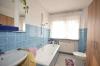 **VERMIETET** DIETZ: Günstige 3 Zimmerwohnung in herrlicher Feldrandlage mit überdachtem Balkon - Badewanne - Einbauküche - Gepflegtes Tageslichtbad