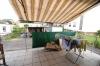**VERMIETET** DIETZ: Nette Erdgeschosswohnung im 2 FH mit Garten und Terrasse !!! - Ihre Terrasse m. Markise