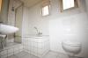**VERMIETET** DIETZ: *GI*GA*Günstige 4 Zimmer Erdgeschoss Wohnung in zentrumsnaher Lage von Dieburg! Gleich anschauen - Badezimmer mit Wanne+Dusche