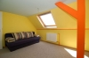 DIETZ: Fast wie im eigenen Haus! 7 Zimmer auf 127 m² Wohnfläche. **Eigener Garten** 1/2 Provision - Schlafzimmer 4