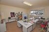 **VERMIETET**DIETZ: 200 m² Verkaufs-, Produktions- und Bürofläche in guter Lage direkt in Schaafheim - Büroraum 3 von 3