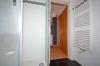 **VERMIETET** DIETZ: 1,5 Zimmerwohnung IDEAL für Wochenendheimfahrer mit Einbauküche - modernes Tageslichtbad - mit Handtuchwärmer
