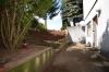 **VERMIETET** DIETZ: 1,5 Zimmerwohnung IDEAL für Wochenendheimfahrer mit Einbauküche - modernes Tageslichtbad - Terrasse-eigener Bereich