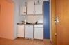 **VERMIETET** DIETZ: 1,5 Zimmerwohnung IDEAL für Wochenendheimfahrer mit Einbauküche - modernes Tageslichtbad - Küchenzeile inklusive