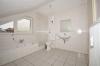 **VERMIETET**DIETZ: Schicke, trendige 3 Zimmerwohnung mit Blick ins Grüne (große Dachloggia) - Tageslichtbad mit Wanne+Dusche