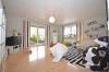 **VERMIETET**DIETZ TIPTOP 4 Zimmer Terrassenwohnung - Wanne+Dusche - Gäste-WC - 2 Terrassen - Stellplatz - Wohnzimmer mit Terrassenzugang