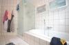 **VERMIETET**DIETZ TIPTOP 4 Zimmer Terrassenwohnung - Wanne+Dusche - Gäste-WC - 2 Terrassen - Stellplatz - Tageslichtbad mit Wanne+Dusche