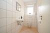 **VERMIETET**DIETZ TIPTOP 4 Zimmer Terrassenwohnung - Wanne+Dusche - Gäste-WC - 2 Terrassen - Stellplatz - WC für Ihre Gäste