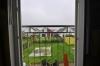 **VERMIETET**DIETZ: Teilmöblierte Dachgeschosswohnung mit Einbauküche Gartennutzung Fußbodenheizung Neubaugebiet Hergershausen! - Französischer Balkon
