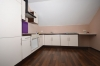 **VERMIETET**DIETZ: Teilmöblierte Dachgeschosswohnung mit Einbauküche Gartennutzung Fußbodenheizung Neubaugebiet Hergershausen! - Einbauküche inklusive