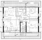 **VERMIETET**DIETZ: Teilmöblierte Dachgeschosswohnung mit Einbauküche Gartennutzung Fußbodenheizung Neubaugebiet Hergershausen! - Grundriss