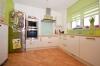 **VERMIETET**DIETZ: Makellose Doppelhaushälfte mit 350m² Grundstück!! - Küche