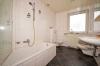 **VERMIETET**DIETZ: 2 Zimmerwohnung mit Einbauküche - Balkon - überdachter Stellplatz im modernen 4 Familienhaus - Tageslichtbad mit Badewanne