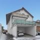 **VERMIETET**DIETZ: 2 Zimmerwohnung mit Einbauküche - Balkon - überdachter Stellplatz im modernen 4 Familienhaus - Außenansicht