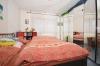 **VERMIETET**DIETZ: 4 Zimmerwohnung mit Balkon - Garten - 2 PKW-Stellplätze - Wanne - Dusche - Gäste-WC - Tiere nach Vereinbarung - - Schlafzimmer 1 von 3