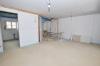 **VERMIETET**DIETZ: 2,5 Zimmer in Bestlage im ältesten HAUS Südhessens - Baujahr 1375 - Erstbezug n. Sanierung - Wohnzimmer Zugang Küche