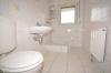 **VERMIETET**DIETZ: 1 Zimmer-Erdgeschosswohnung mit Einbauküche - modernes Tageslichtbad und West-Balkon - Tageslichtbad mit Dusche