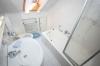 **VERMIETET**DIETZ: 3,5 Zimmerwohnung mit Einbauküche im Dachgeschoss eines 3 Fam-Haus in Münster für 3 Personen - Tageslichtbad mit Badewanne
