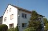 **VERMIETET**DIETZ: 3,5 Zimmerwohnung mit Einbauküche im Dachgeschoss eines 3 Fam-Haus in Münster für 3 Personen - Außenansicht