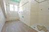 **VERMIETET**DIETZ: +++Neubauwohnung 2 Zimmer mit Balkon - Fußbodenheiz. - PKW-Stellplatz - 6 Familienhaus - Jügesheim - Tageslichtbad mit Dusche