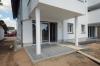 DIETZ: +++Neubau! 4 Zimmer Erdgeschosswohnung (Maisonette) - Fußbodenheiz. - Terrasse - Jügesheim - überdachte Terrasse