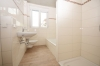 DIETZ: +++Neubau! 4 Zimmer Erdgeschosswohnung (Maisonette) - Fußbodenheiz. - Terrasse - Jügesheim - Tageslichtbad mit Wanne+Dusche