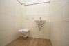 DIETZ: +++Neubau! 4 Zimmer Erdgeschosswohnung (Maisonette) - Fußbodenheiz. - Terrasse - Jügesheim - WC für Ihre Gäste