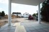 DIETZ: +++Neubau! 4 Zimmer Erdgeschosswohnung (Maisonette) - Fußbodenheiz. - Terrasse - Jügesheim - Terrasse