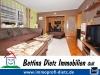 DIETZ: Sonnige großzügie 3 - 4 Zimmer Wohnung mit Balkon, Tageslichtbadezimmer uvm. - Wohnbereich