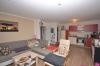 DIETZ: 3-Zimmer Neubau mit Balkon - Gäste-WC - Fußbodenheizung - Jügesheim - Wohnen Essen Kochen22