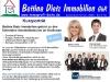 DIETZ: 3-Zimmer Neubau mit Balkon - Gäste-WC - Fußbodenheizung - Jügesheim - Firmenkurzporträt