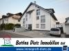 DIETZ: 3-Zimmer Neubau mit Balkon - Gäste-WC - Fußbodenheizung - Jügesheim - 6 Familienhaus