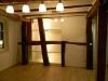 DIETZ: BESTLAGE am Marktplatz! 2013 neu sanierte 2-Zimmer-Wohnung - Wohnbereich