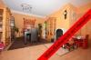 **VERMIETET**DIETZ: Große 3 Zimmerwohnung mit brandneuem Tageslichtbad - Einbauküche inkl. - Ruhige Waldrandlage - Wohn- und Essbereich