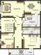 **VERMIETET**DIETZ: Große 3 Zimmerwohnung mit brandneuem Tageslichtbad - Einbauküche inkl. - Ruhige Waldrandlage - Grundriss