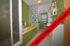 **VERMIETET**DIETZ: Große 3 Zimmerwohnung mit brandneuem Tageslichtbad - Einbauküche inkl. - Ruhige Waldrandlage - Tageslichtbad mit Wanne+Dusche