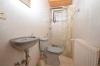 **VERMIETET**DIETZ: Große 2 Zimmer Souterrainwohnung mit 2 Bäder - Einbauküche - 2 Außenstellplätze - kautionsfrei - Duschbadezimmer