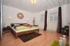 **VERMIETET**DIETZ: Helle 3 Zimmer Erdgeschosswhg. mit Garage+Stellplatz+opt. Küche+TGL-Bad mit Wanne+Dusche- - Schlafzimmer 1 von 2