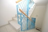 **VERMIETET**DIETZ: Vollständig renovierte 1 Zimmer-Wohnung mit neuer Einbauküche inmitten der Babenhäuser Kernstadt!! - Treppenhaus