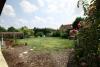 **VERMIETET**DIETZ: Umfangreich sanierter Bungalow mit 569m² Grundstück und gehobener Ausstattung! - Gartenansicht