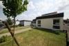 **VERMIETET**DIETZ: Umfangreich sanierter Bungalow mit 569m² Grundstück und gehobener Ausstattung! - Vorgarten