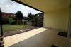 **VERMIETET**DIETZ: Umfangreich sanierter Bungalow mit 569m² Grundstück und gehobener Ausstattung! - Überdachte Terrasse