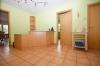 **VERMIETET**DIETZ: Moderne Büro- und Praxisflächen im Erdgeschoss im jungen Haus und schöner Lage! - Eingangsbereich